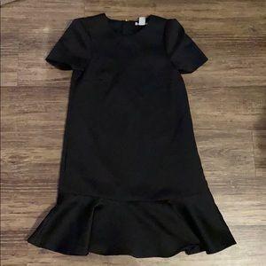 Blake Ruffle Mini Dress